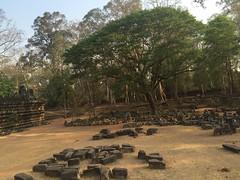 bnvolat au Cambodge avec Globalong (infoglobalong) Tags: temple cambodge asie enfants cultures aide bouddhisme ducation soutien bnvolat enseignement bnvoles volontaires handicaps volontariat globalong humanitariat