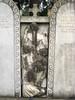 Grave Detail, Žale Cemetery, Ljubljana, Slovenia (Wiebke) Tags: ljubljana slovenia europe vacationphotos travel travelphotos žale žalecentralcemetery cemetery centralnopokopališčežale pokopališče bežigrad bezigrad