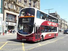 SN55BNJ (47604) Tags: sn55bnj 733 lothian bus edinburgh