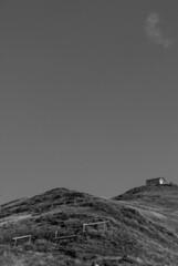 In cima al monte (VALERIA MORRONE  ) Tags: austria casa sterreich nikon italia elmo monte valeria alto borderline helm sdtirol adige d60 morrone finanza frontiera
