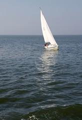 (Px4u by Team Cu29) Tags: sea sky water sailboat boot see wasser sailing wind sail nordsee segeln segelboot wassersport