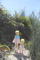 Po Lor Shan (Pineapple Hill) (DaiMorWong) Tags: bjd rosenlied tuesdayschild limitedvanilla yosd peakswoods koonies fob msd slimmsd