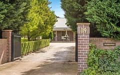 89 O'Keefes Lane, Jaspers Brush NSW