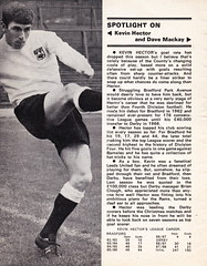 Birmingham City vs Derby County - 1968 - Page 6 (The Sky Strikers) Tags: county city two st magazine football official birmingham andrews division derby league 1s