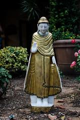 DSC_0069 (1Reflection) Tags: arizona statue sedona sedonaarizona