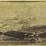The Soviet WWII Ground-Attack Aircraft Ilyushin Il-10 'Shturmovik'. Poland. 1945. Советский штурмовик Ил-10. Польша 1945 г. thumbnail