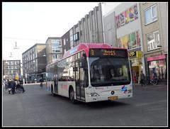 Breng, 4466 (Chris GBNL) Tags: breng bus connexxion 4466 bxgn88 citaro