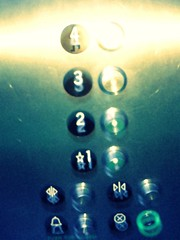 Adventures (sun.lover.) Tags: buttons elevator adventures
