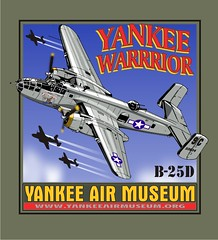 "Yankee Air Museum - Willow Run Airport, Michigan • <a style=""font-size:0.8em;"" href=""http://www.flickr.com/photos/39998102@N07/6996281426/"" target=""_blank"">View on Flickr</a>"