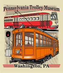 "Pennsylvania Trolley Museum - Washington, PA • <a style=""font-size:0.8em;"" href=""http://www.flickr.com/photos/39998102@N07/6996281616/"" target=""_blank"">View on Flickr</a>"
