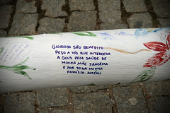 Festa de So Benedito (Oswaldo Corneti) Tags: brasil sp paulo sao so missa aparecida oswaldo congadas procisso benedito barsil corneti pocisso