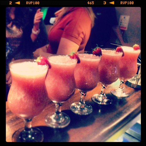 Hard to beat a Strawberry Daquri or five @ @HagansBar