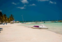 Los Americanos 19 (duldinger) Tags: travel chica calendar urlaub culture playa kalender limited edition boca tipical karibik dominikanischerepublik limitiert