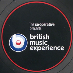 British Music Experience (Leo Reynolds) Tags: sign canon logo is iso400 powershot squaredcircle f35 0125sec hpexif sx10 xleol30x sqset081