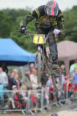 BMX Racing Braintree National 2012 (redshoesd) Tags: bmx essex braintree teamindentiti