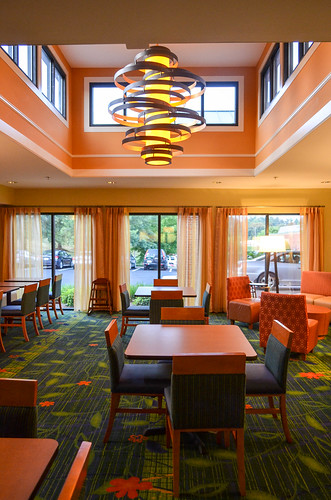 Fairfield Inn and Suites - Charlottesville North