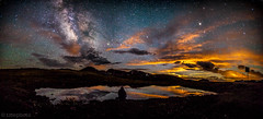 _MG_7788-Edit.jpg (tmo-photo) Tags: sky lake reflection night clouds stars pond highway colorado smoke thunderstorm wildflowers lightning aspen moonset 82 wildfire halfmoon milkyway independencepass mpond