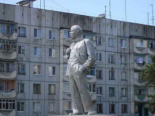 Брянск-8 ©  kudinov_dm