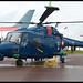 Lynx 'S-175' Royal Danish Air Force