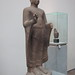 Buddha (Tuol Preah Theat, Kompong Speu), Collection Asie du Sud-Est, Musée national des Arts asiatiques Guimet, Paris