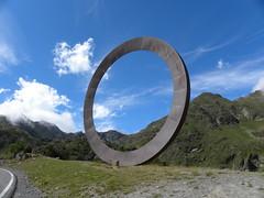 Andorra 3 (Laura.BDN) Tags: paisajes naturaleza clouds monumento natura cielo nubes andorra montaas montagnes pirineos nwn comadelforat