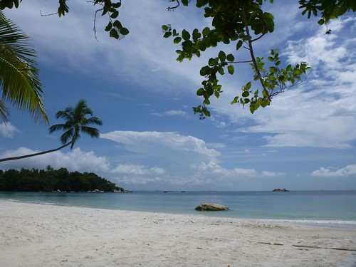 Bintan Island Resort Package