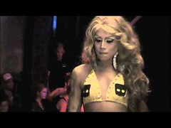 "Yara Sofia: ""Number One"" @ Showgirls! (gaywesthollywood) Tags: gay west drag los angeles hollywood showgirls weho rupaul mickys"