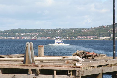 Dunoon 3