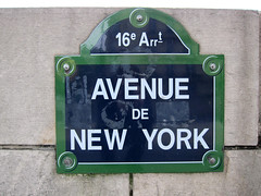 Avenue de New York (pr0digie) Tags: paris seine river eiffeltower newyorkavenue avenuedenewyork