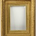191. Antique 19th century Gilt Composition Frame