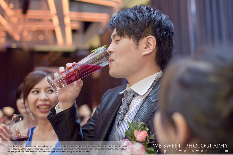 [婚禮記錄] 名震&乃霖 @WHotel-067.jpg