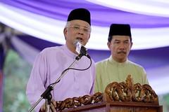 Majlis Berbuka Puasa Bersama Perdana Menteri Di Masjid At-Taqwa. (Najib Razak) Tags: prime di pm bersama ramadhan masjid minister 2012 puasa berbuka perdana razak najib majlis menteri attaqwa najibrazak