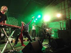 5 (3) Hell yeah!!! (Pueblo Criminal) Tags: music rock schweiz switzerland concert europa europe punk suisse suiza fireworks live gig ska boom sound onstage reggae schwyz bitzi siebnen rudetins pueblocriminal bitziboom faustianmyth