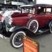 1931 Ford Model A Tudor Deluxe sedan