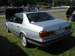 BMW 735i E32 (nakhon100) Tags: cars bmw 7series e32 7er 735 735i