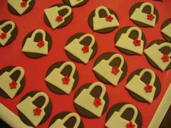 Bolsinhas (Confetti & Cupcakes) Tags: cake bar spider cupcakes high mini confetti evento beb bolo casamento convite festa aniversrio ch aranha marmita drika homen monter personalizados novaes gostosos decorados