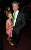 Sylvester Stallone and Scarlet Stallone 'The Expendables 2' UK Premiere held at the Empire Leicester Square London, England