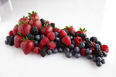 Driscoll Organic Strawberries