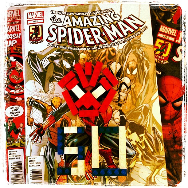 Jouet Spiderman Photos Hive The World's Of Newest And Flickr Mind 2WH9IYED