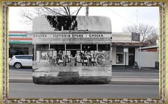Stevenson's Victoria Store, Kangaroo Flat (Tom and Libby Luke) Tags: abcopen:project=nat2