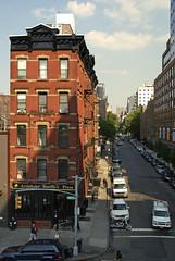 New York City (RayKippig) Tags: park nyc newyorkcity usa elevated highline newyorkcentralrailroad westsideline urlaub2012