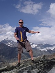 777024 (Scott2011) Tags: switzerland hiking muscle glaciers zermatt andrewyoung scottcunnington