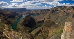 The Three Rondavels (Patrick Berden) Tags: southafrica 2012 blyderivercanyon threerondavels panoramaroute mygearandme mygearandmepremium mygearandmebronze mygearandmesilver mygearandmegold mygearandmeplatinum mygearandmediamond