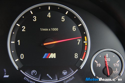 2012 BMW M5 Test Drive Review