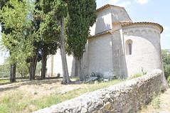 Eglise de Tornac