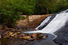 Wang Takrai (Chaiyapat_H) Tags: park nature waterfall scenery peaceful serene wangtakrai