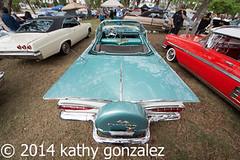 chicano park 1-1959 (tweaked.pixels) Tags: chevrolet sandiego convertible impala 1959 chicanopark easterweekend pixelfixel tweakedpixels ©2014kathygonzalez impalasstocktoncarclub