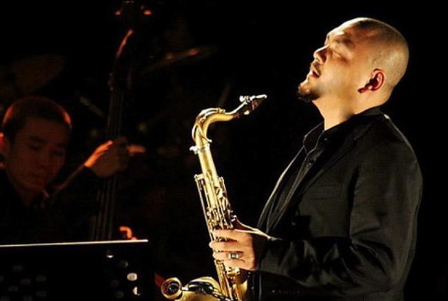 Trình diễn nhạc jazz