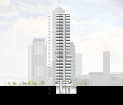 Metzler Tower