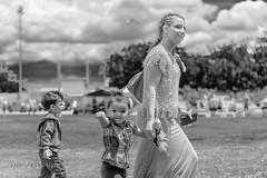 Wild West Extravanganza in Pahrump, NV (Francisca Vega Weber) Tags: family blackandwhite festival nevada pahrump nyecounty nikkor50mm118g